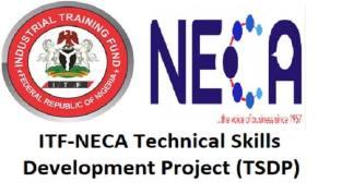 ITF-NECA Technical Skills Development Project Training
