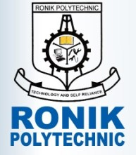 Ronik Polytechnic Courses