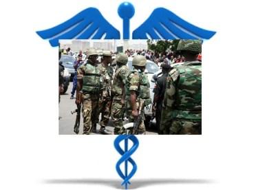 Nigerian Army College of Nursing form