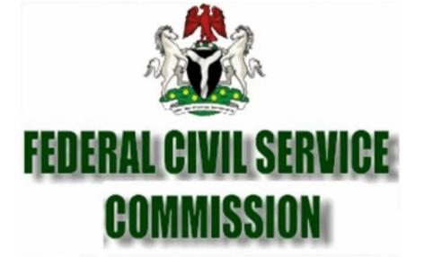 Federal Civil Service Recruitment