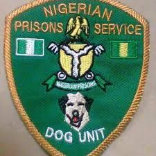 Nigerian Prison Service Shortlisted Candidates