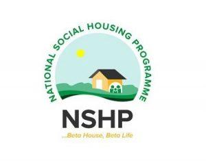 NSHP Registration Form Portal Login