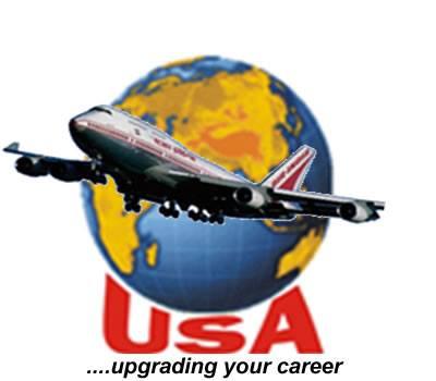 Universal School of Aviation Admission Form