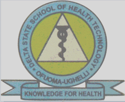 Delta College of Health Tech Admission Form