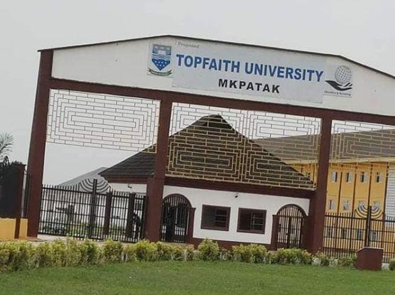 TOPFAITH University Courses
