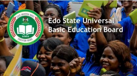 Edo SUBEB Recruitment