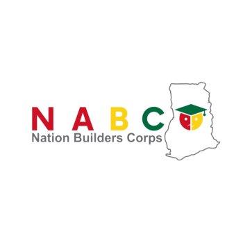 NABCO portal login 2021/2022 Application Form - nabco.gov.gh