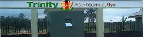 Trinity Polytechnic Admission Form