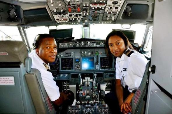 Nigeria Aviation University Courses
