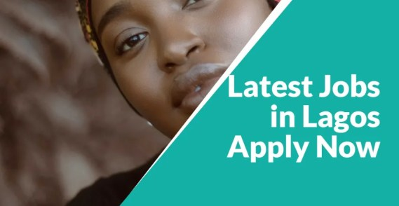 Jobs in Lagos