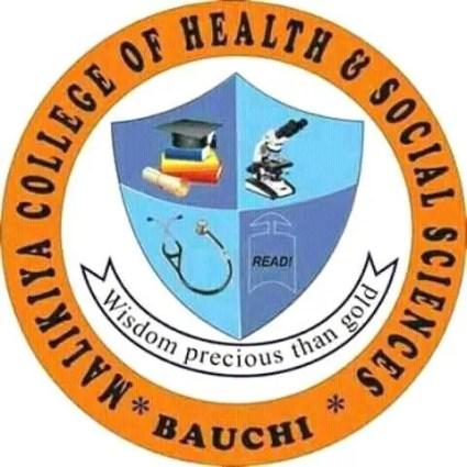 Malikiya College of Health/Social Sciences Admission Form