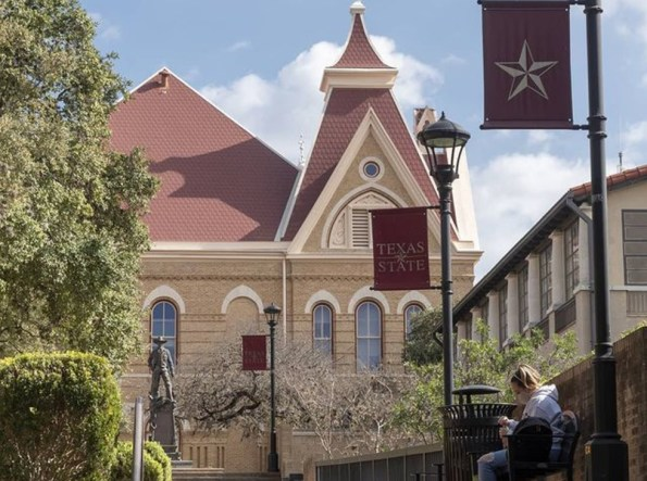 Texas State University Acceptance Rate