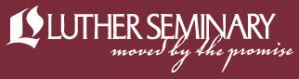 Luther Seminary logo