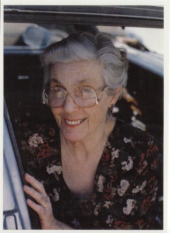 Jackie Hartley