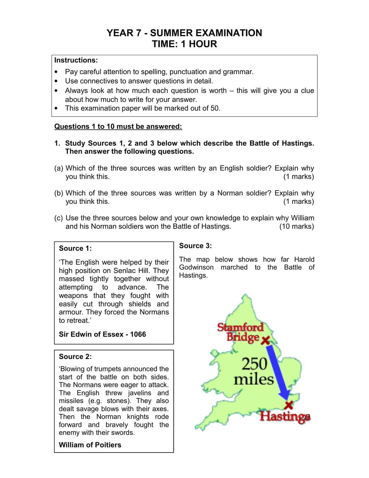 English Homework Help Ks3 History