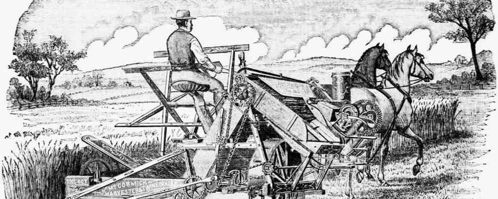 agricultural revolution resources