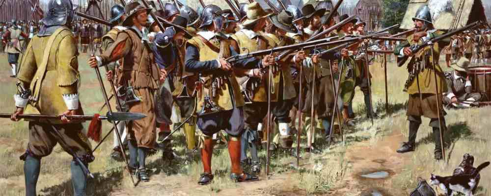english civil war resources