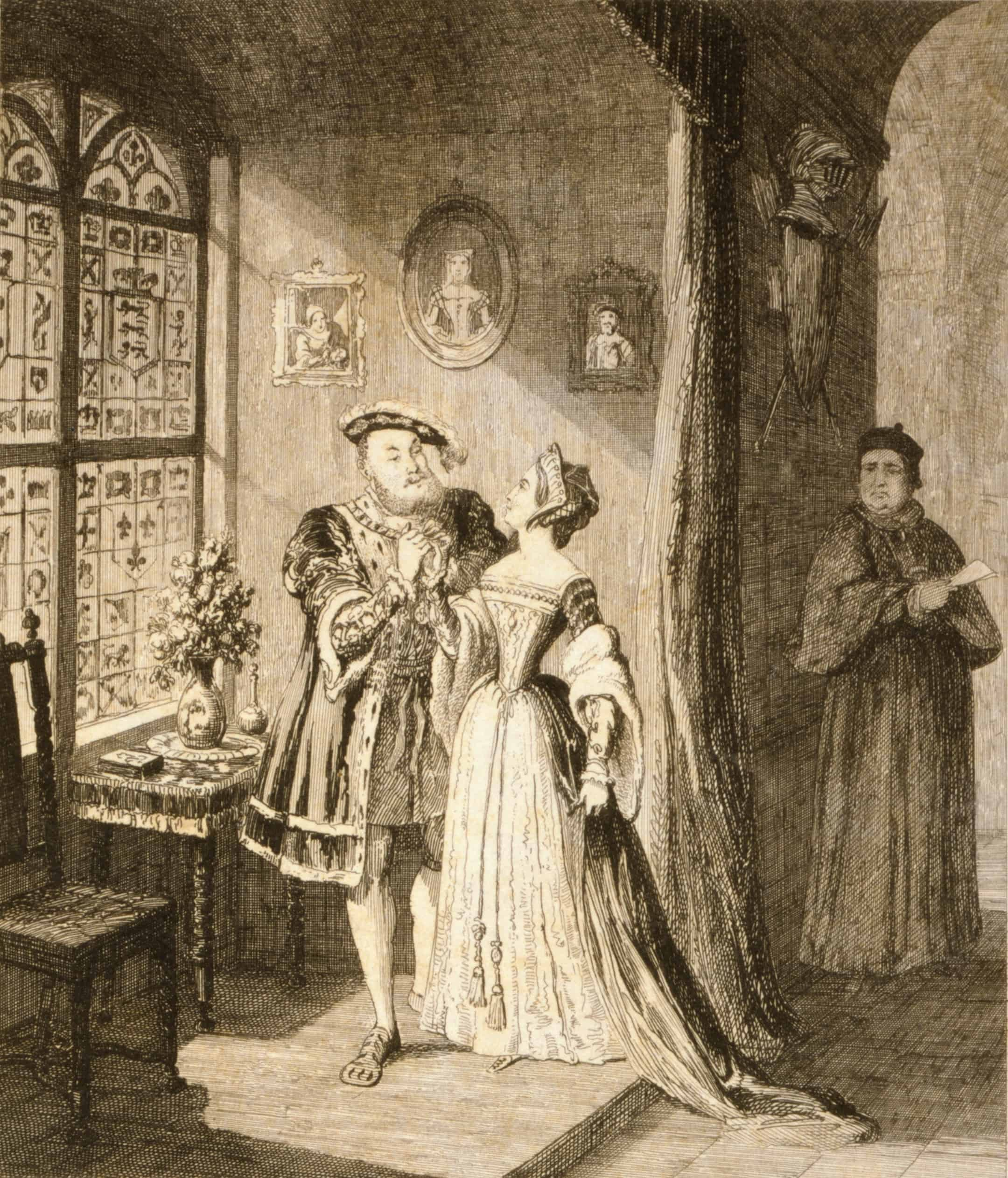 Henry Viii Wives Key Facts Worksheets Who Are They