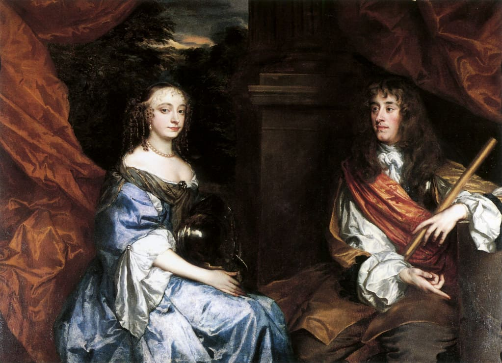King James II | Facts, Summary, Exile, Marriage & Religious