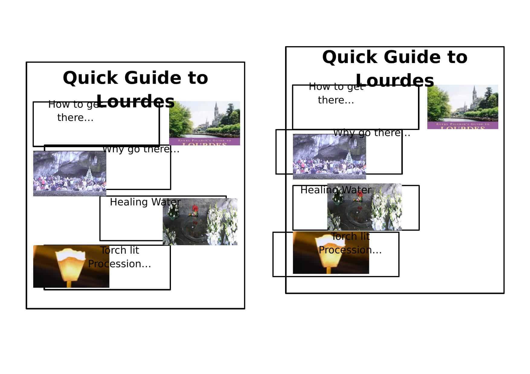 L5 Guide Outline Worksheet