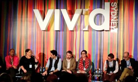 Vivid Ideas: Creativity in Education