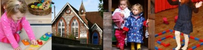 The Old School House Montessori Nursery in Lewes