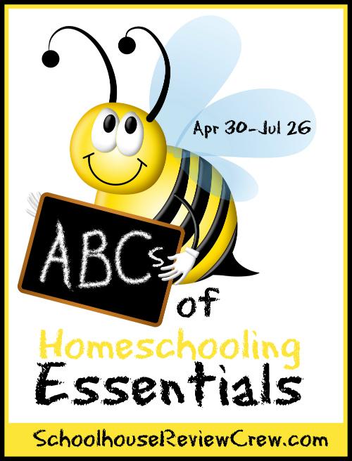 ABCs of Homeschooling Essentials