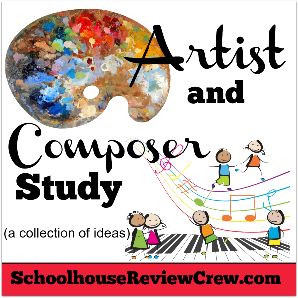 Artist and Composer Round-up