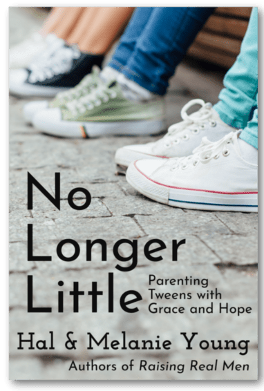 No Longer Little by Hal and Melanie Young