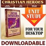 YWAM Downloadable Unit Studies