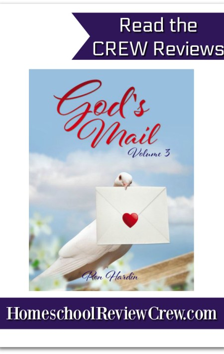 God's Mail: Volume 3 {God's Mail Reviews}