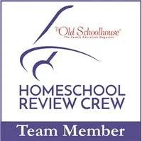 Homeschool Review Crew Team Member