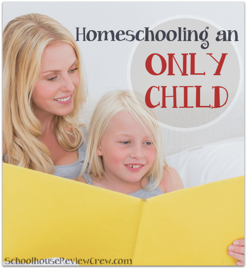 Homeschooling an Only
