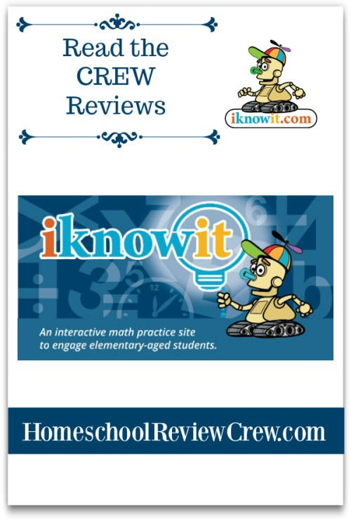 Interactive Math Lessons K - 5 grade {I Know It Reviews}