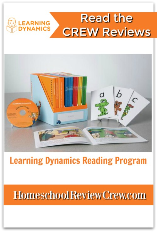 Learning Dynamics Reading Program {Learning Dynamics Reviews}