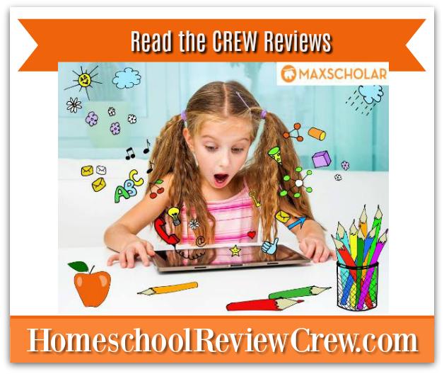 Reading Intervention Programs {MaxScholar Reviews}