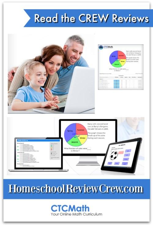 Math 12-month Family Membership {CTCMath Reviews 2019}