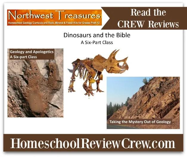Online Geology Classes{Northwest Treasures Reviews}