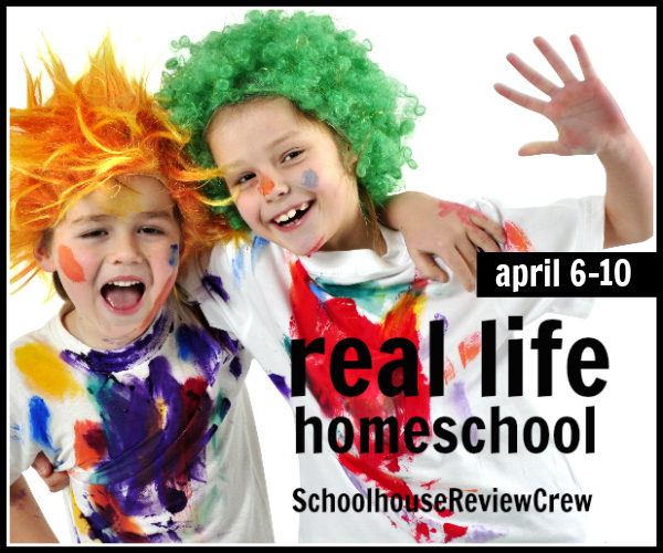 Real Life Homeschool Blog Hop