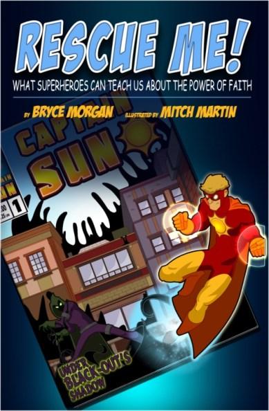 The Captain Sun Adventures