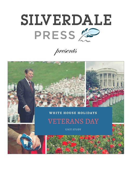 Silverdale Press Veteran's Day