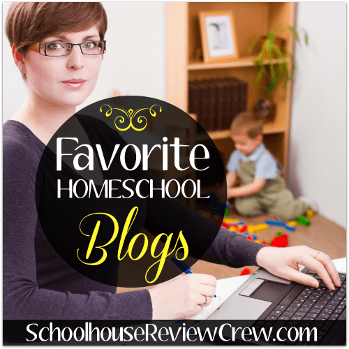 Favorite Homeschool Blogs