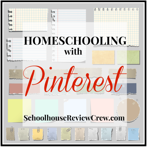 Homeschooling with Pinterest