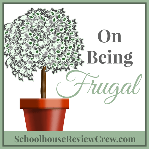 On Being Frugal Blog Carnival