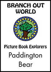 Picture Book Explorers - Paddington
