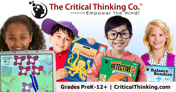 The Critical Thinking Co.™