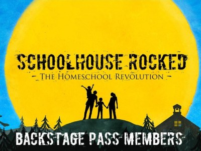 New Benefit for Backstage Pass Members