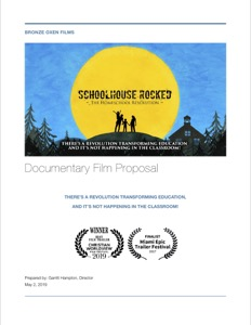 Documents – Schoolhouse Rocked – The Homeschool Movie