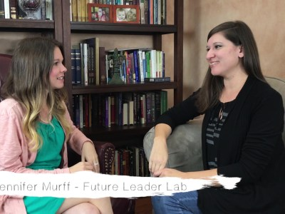 Jennifer Murff on Feeling and Being Equipped to Homeschool