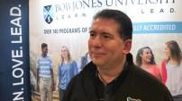 Sam Horn - Bob Jones University
